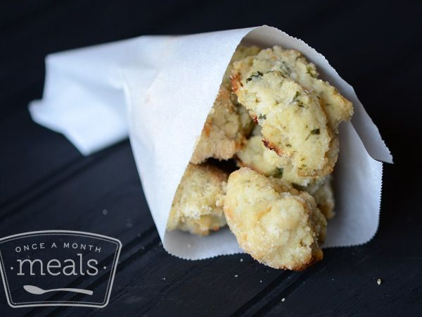 Paleo Ranch Chicken Nuggets – Kid Approved Recipe!