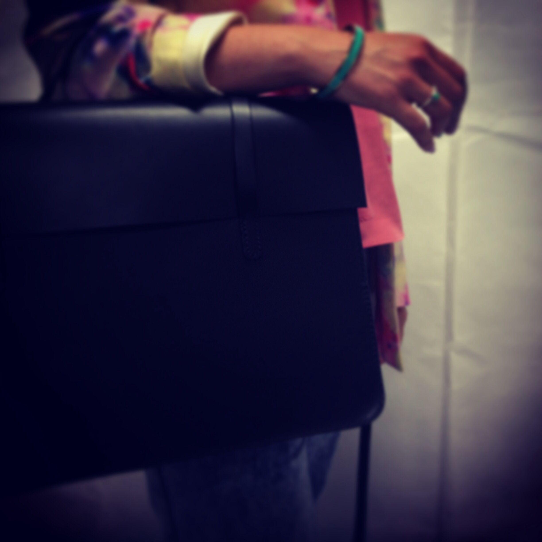 Sneak peak #KatieDarlington #Luxury #Leather #Handbag #Fashion