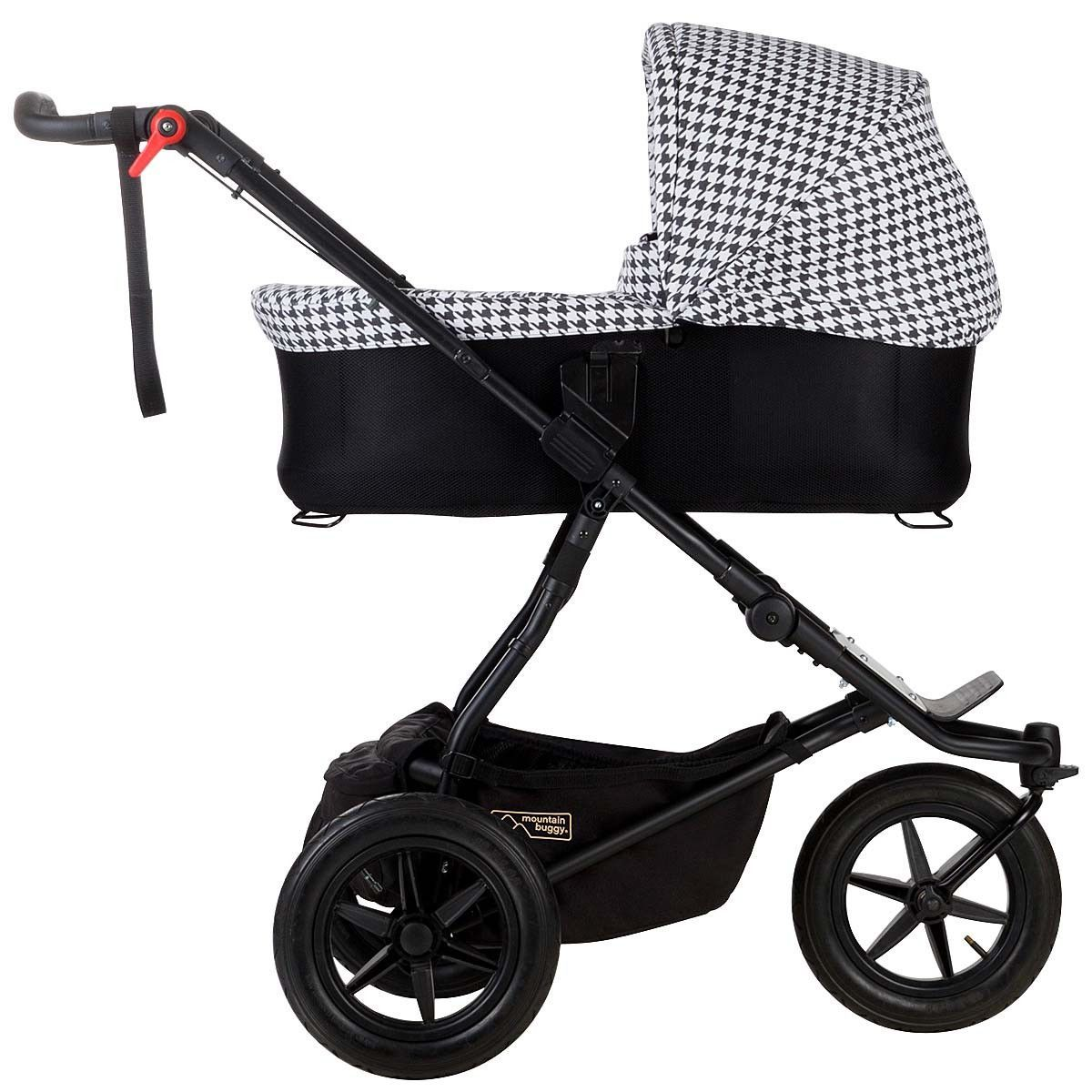 Baby Plus Buggy Mountain Buggy Urban Jungle Carrycot Plus Mountain Buggy