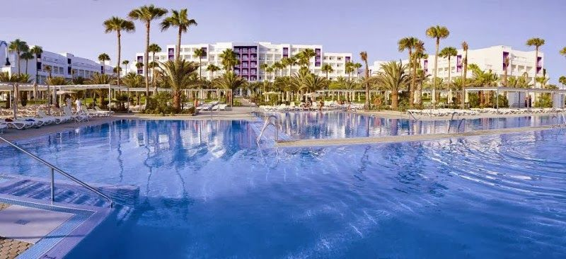 Revista Turismo Canarias: Ranking de cadenas hoteleras 2013