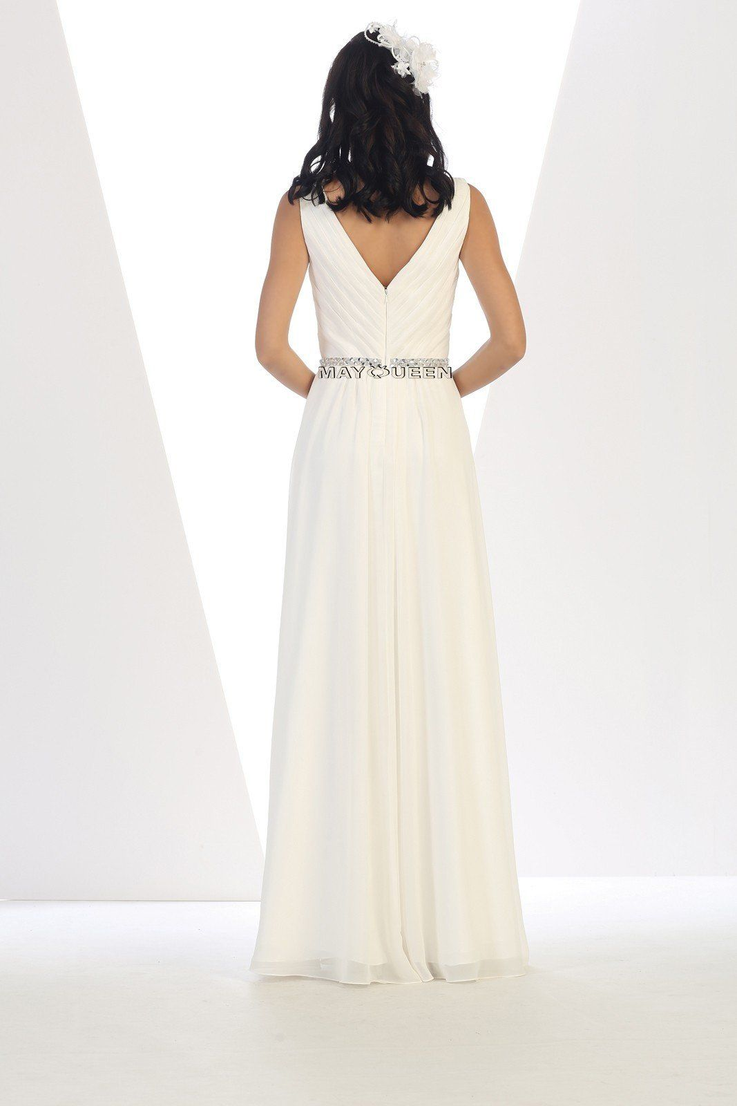 Long formal bridesmaids prom dress products pinterest
