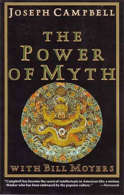 Power of Myth • Joseph Campbell