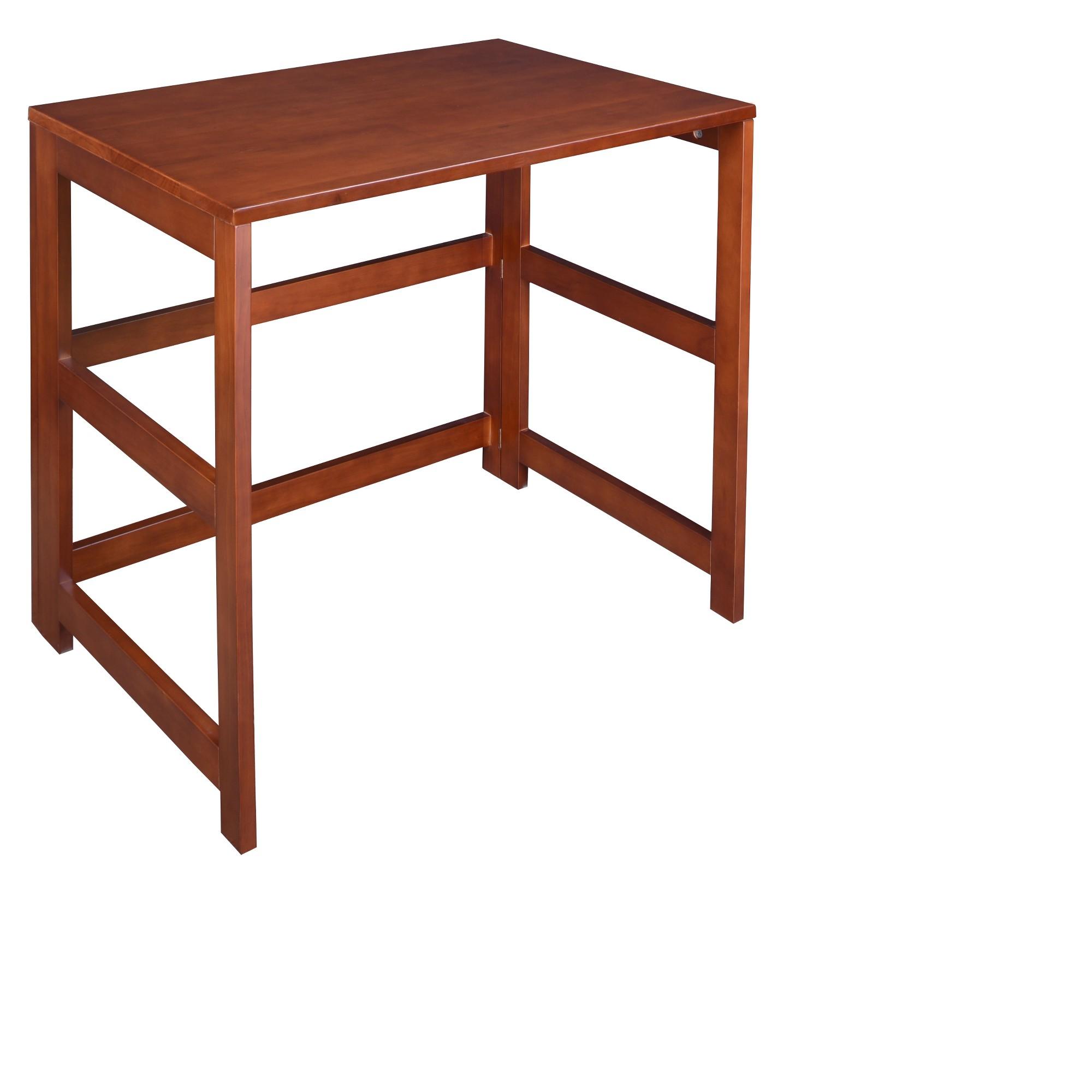 Flip Flop 31 Folding Desk Cherry (Red) Niche Folding