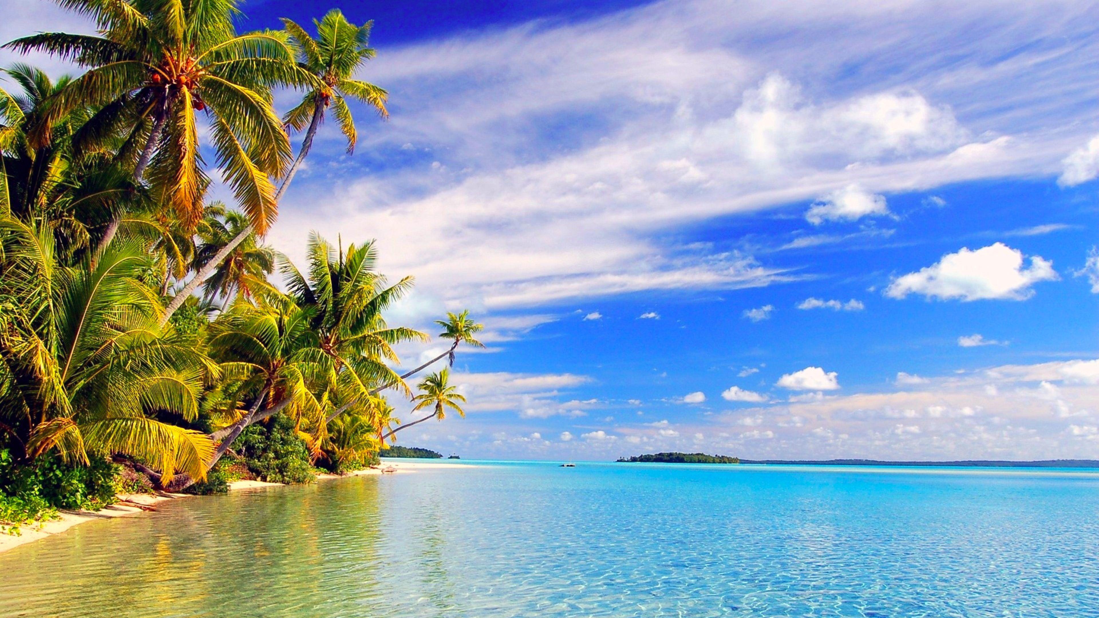 Paradise Island Г¤gypten