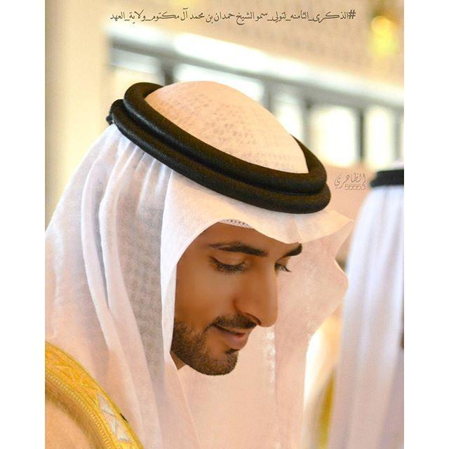 Hamdan bin Mohammed bin Rashid Al Maktoum, 01/02/2016. Foto: 55553.m