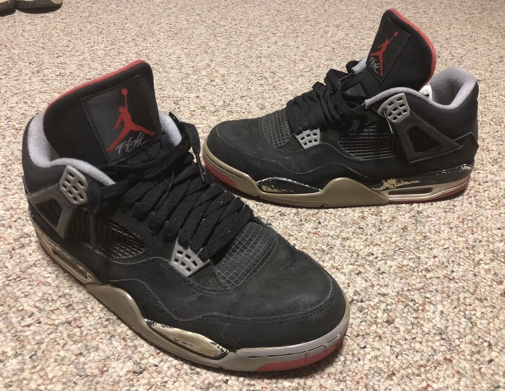 Air jordans, Air jordan iv, Athletic shoes