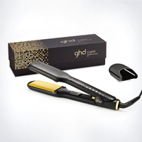 Ghd Max Styler Perfect For Longer Coarser Hair With Its Larger Surface Area Smooth The Hair In A Flash Or Cr Ghd Hair Straightener Ghd Hair Hair Straightener