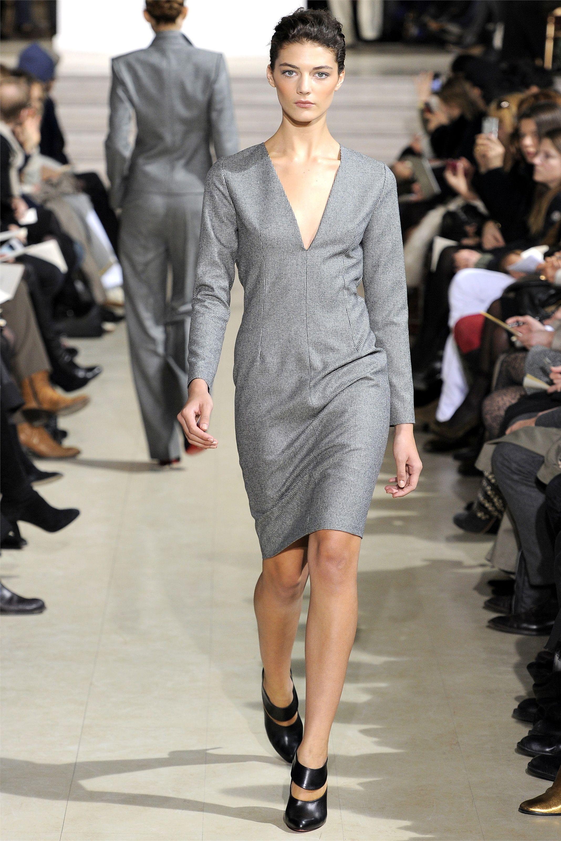 Bouchra Jarrar Haute Couture Spring Summer 2012