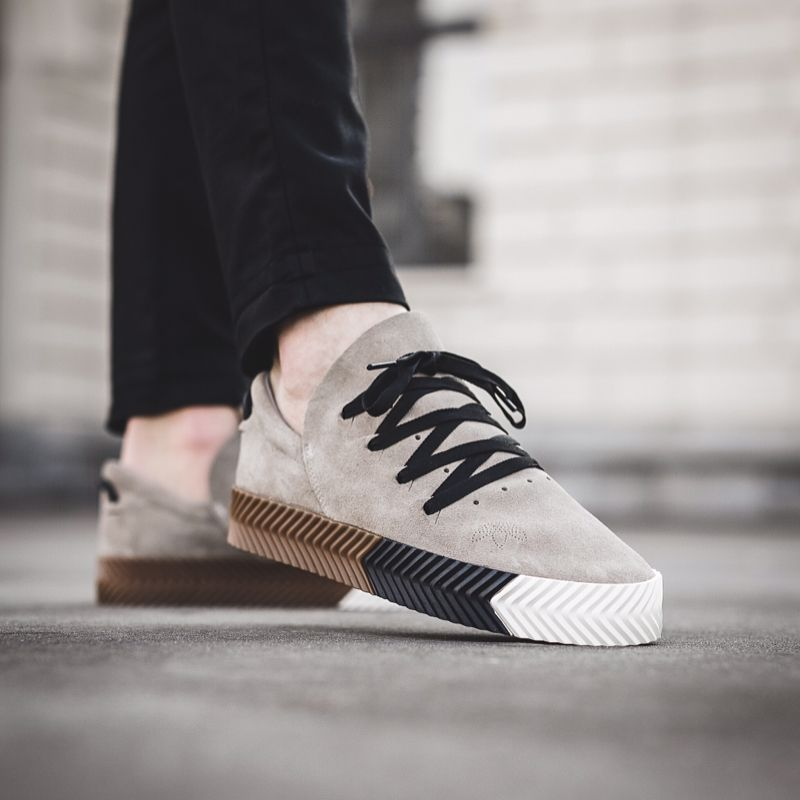 sale retailer 1d648 94d70 Alexander Wang x adidas Originals AW Skate