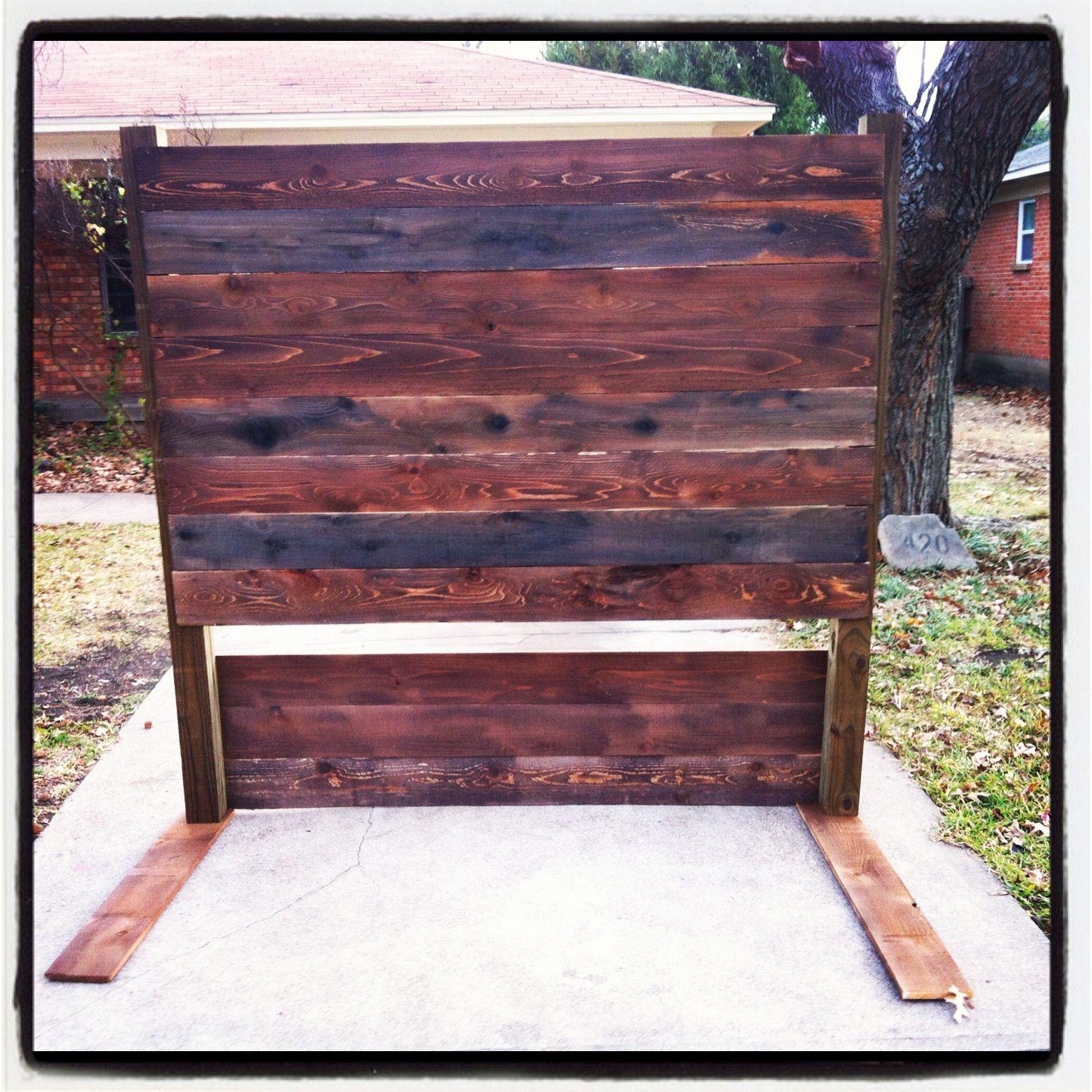 Cedar Plank Home Air Media Design