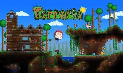 Download Terraria 1 2 4 2 Xap For Windows Phone Com Imagens Jogos