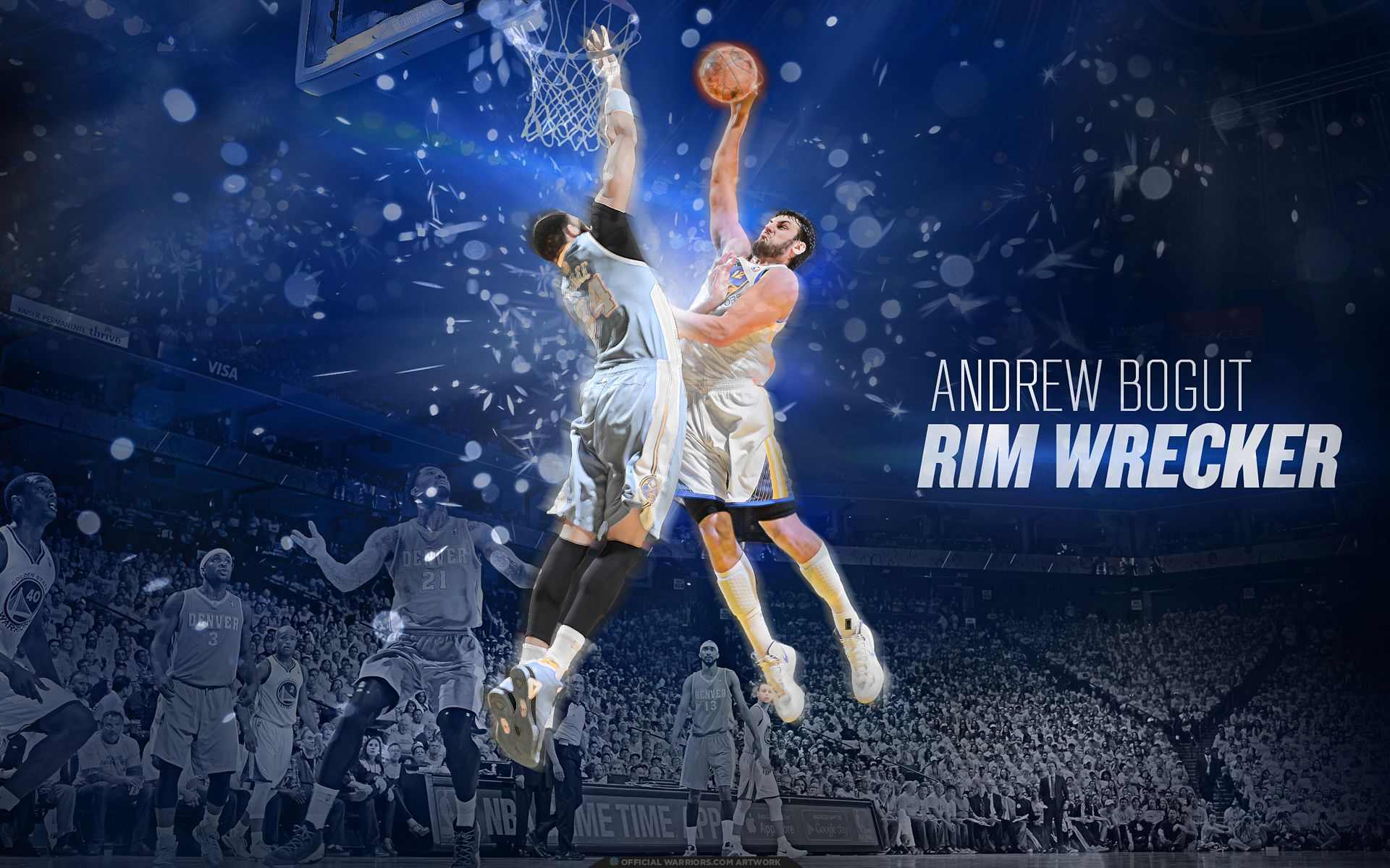 1080px350 Dope Basketball Wallpaper: Pin On Warriors Artwork