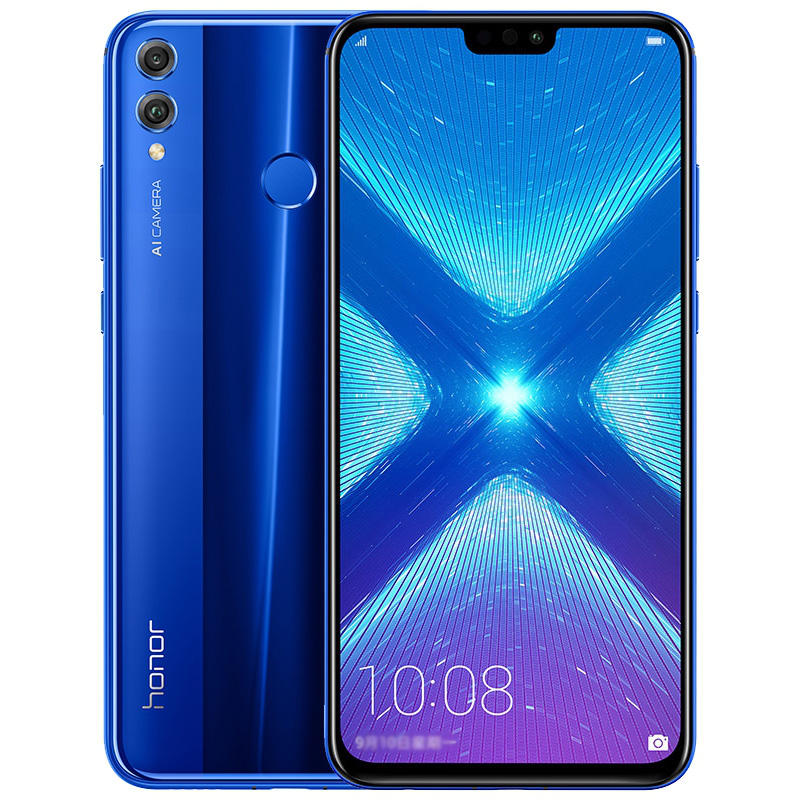 Us 300 40 13 Huawei Honor 8x 20mp Dual Rear Camera 6 5 Inch 6gb 64gb Kirin 710 Octa Core 4g Smartphone Smartphones From Mobile Phones Accessories On Banggood Huawei Phablet Smartphone Projector