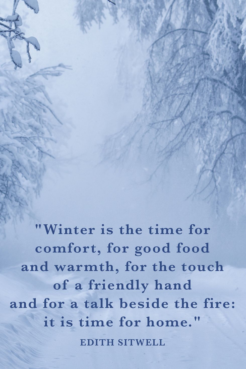 40 Best Winter Quotes To Help You See The Beauty Of Every Snowfall Snow Quotes Winter Quotes Funny Images With Quotes
