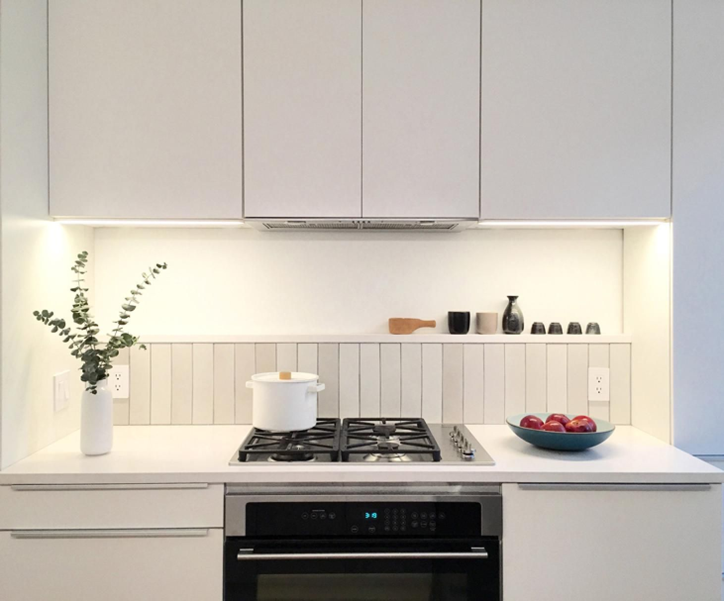 Installation Inspiration - Heath Ceramics   Tile + Floors in
