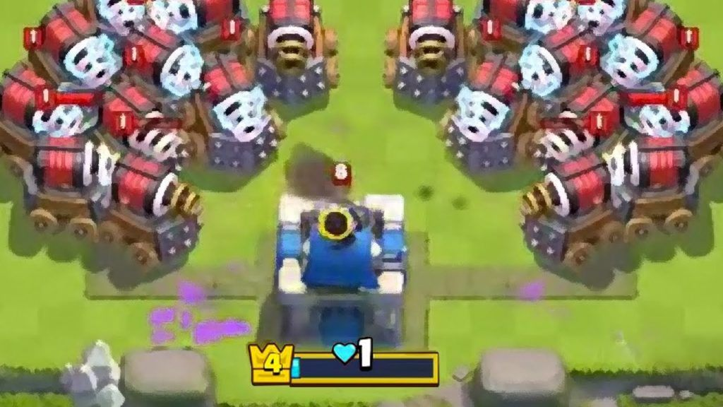 Ultimate Funny Moments Fails Compilation Clash Royale Montage