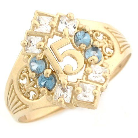 14k Yellow Gold Topaz CZ Pretty Quinceanera 15 Anos Birthday Ring Jewelry Liquidation,http://www.amazon.com/dp/B009VPVD06/ref=cm_sw_r_pi_dp_NBXusb1RQ6MCJKR1
