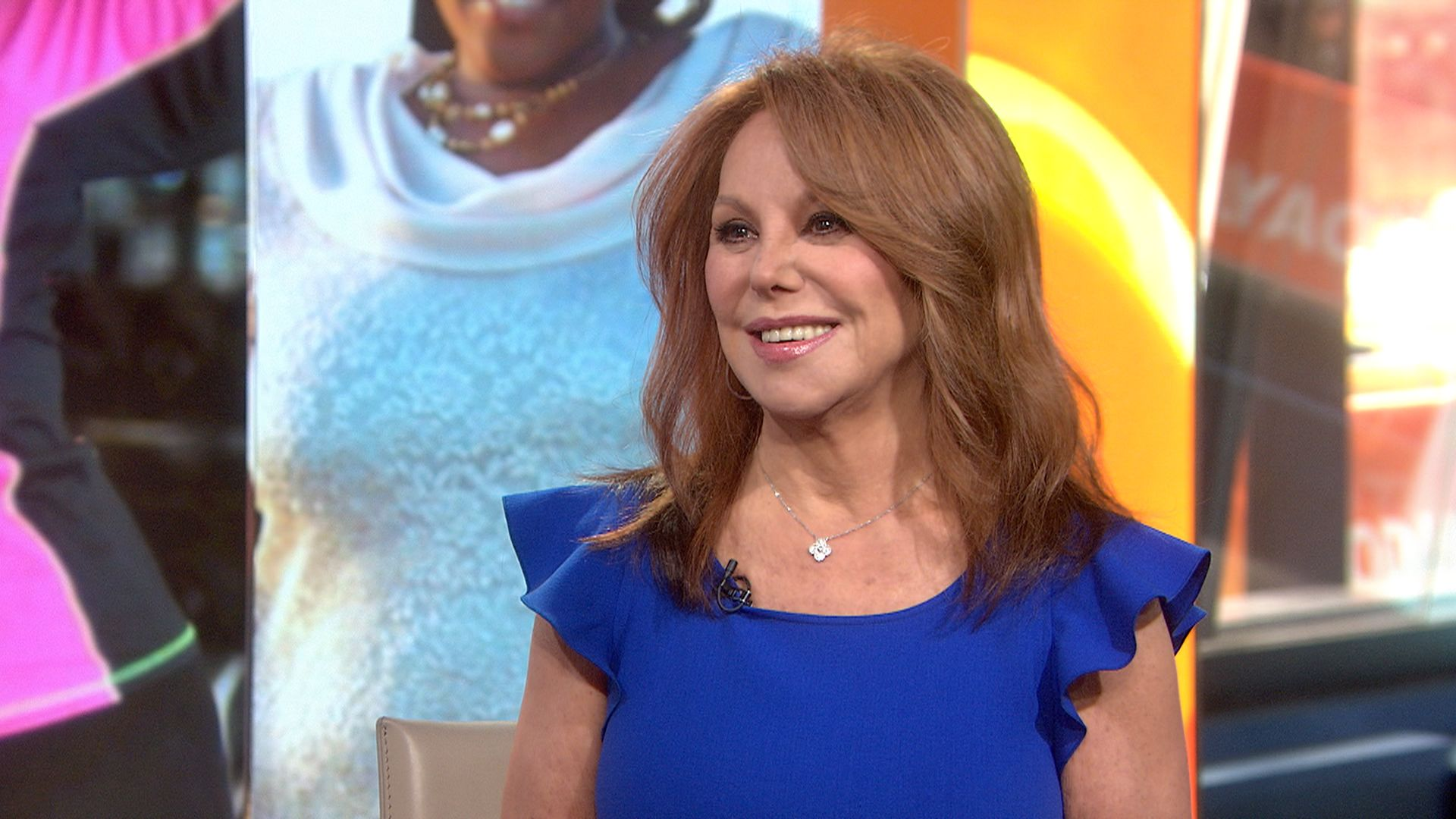 'It Ain't Over...Til It's Over': Marlo Thomas inspires readers to chase their dreams