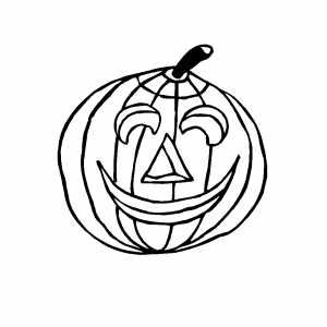 5 Little Pumpkins Coloring Page Pumpkin Coloring Pages Five