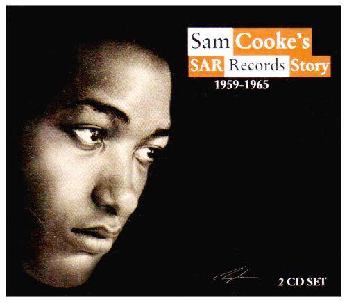 Sam Cookes Sar Records Story