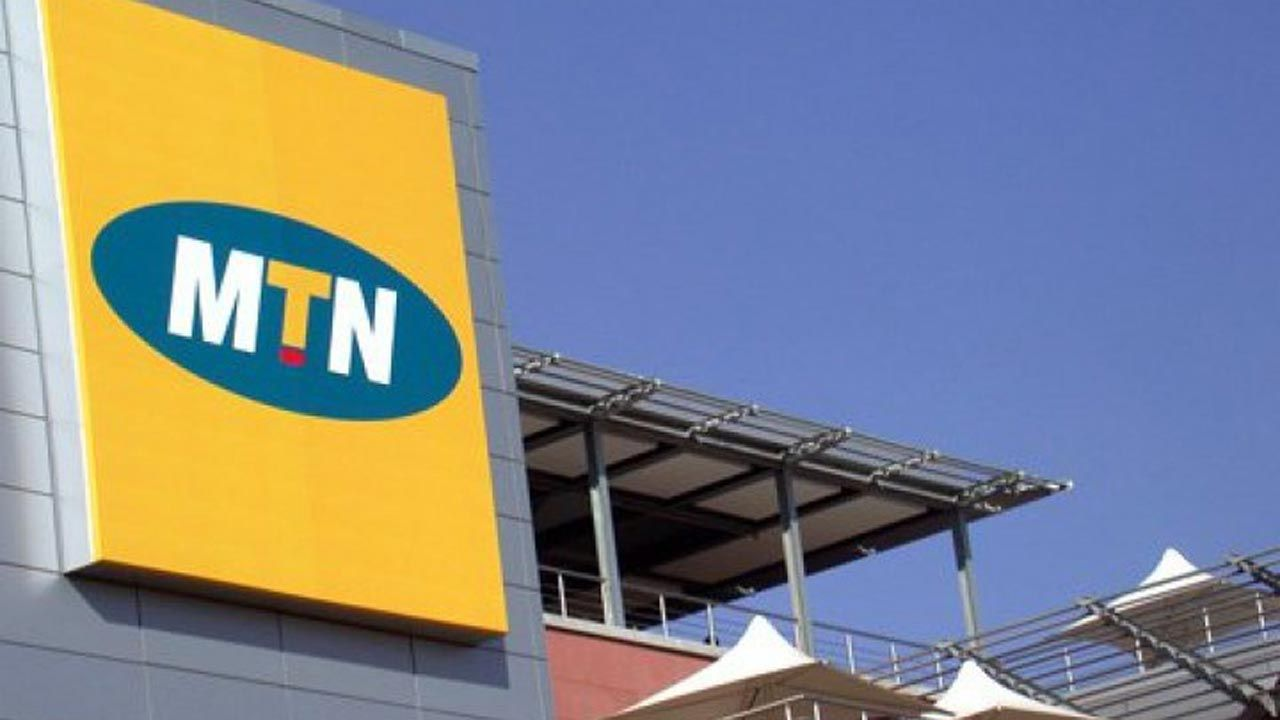 giant MTN posts first ever loss (Read full details