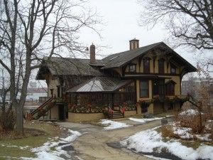 Tinker Cottage Rockford Il Ghost Hunters Hauntings In Illinois