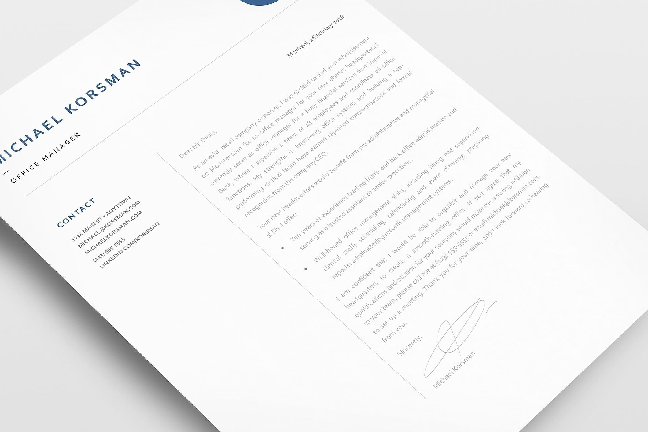 Classic resume template 120190 templates by resumeway