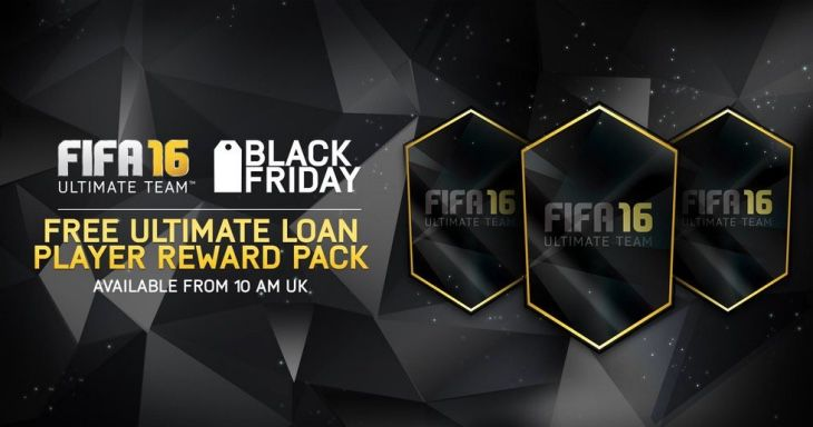 The Best Fifa 17 Free Packs  Pictures