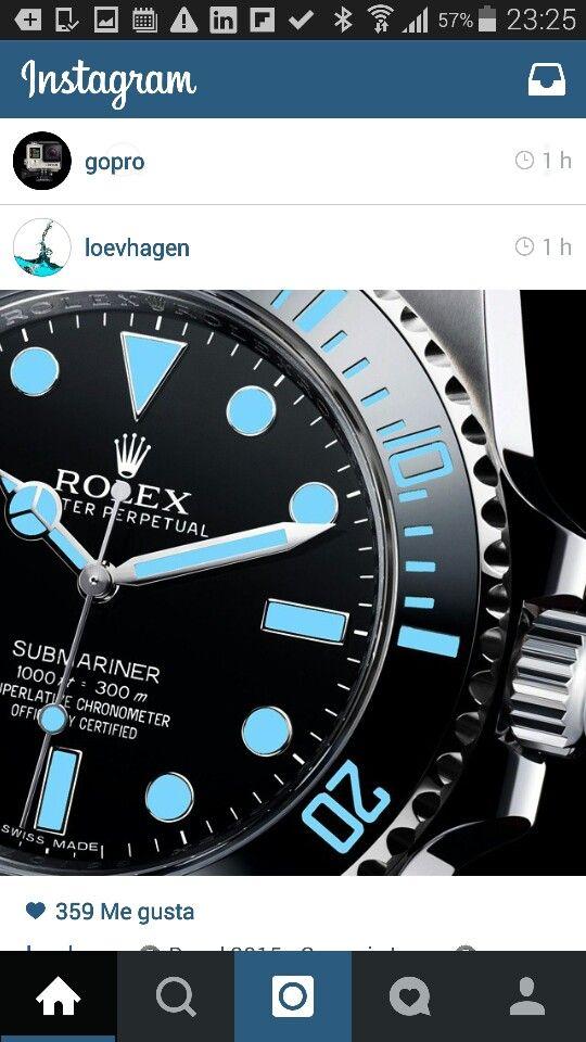 Basilea 2015 New Rolex Sub