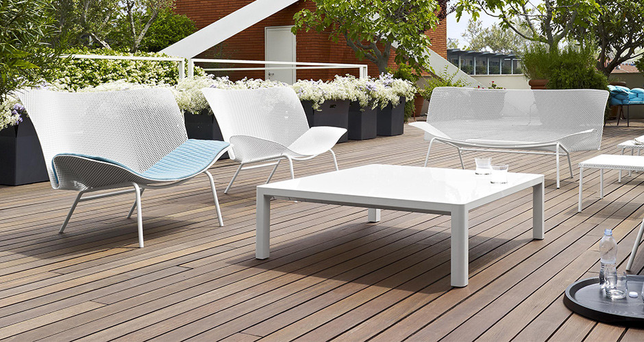 grillage ligne roset modern outdoor