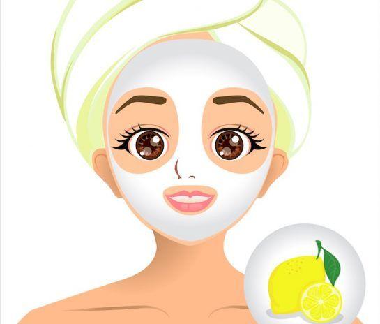 Purifiez votre peau en profondeur avec ce masque nettoyage peau masque anti cerne astuces - Masque anti cerne maison ...