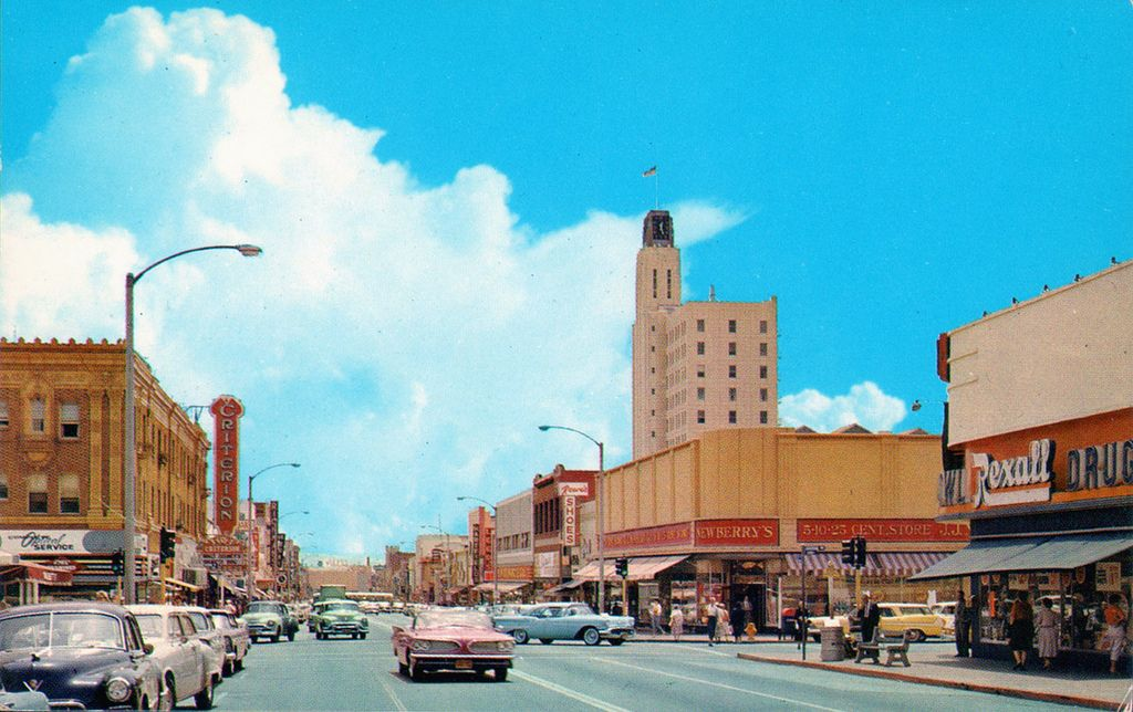 Santa Monica California 1950s This Is Incredible I Ve Stared At It Intently For A Few Minutes Now Santa Monica California Santa Monica Vintage Los Angeles