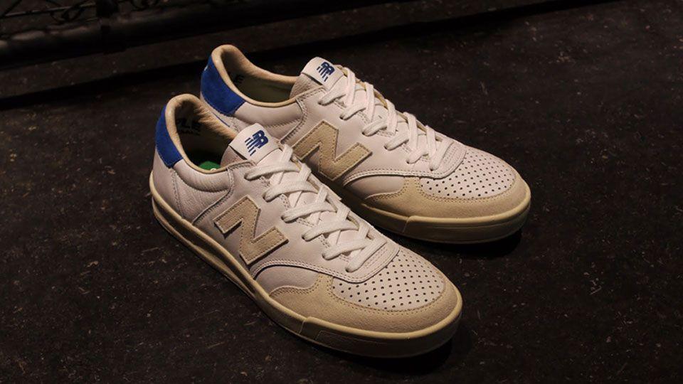 """#NewBalance CRT300 """"Match Point"""" #sneakers"""