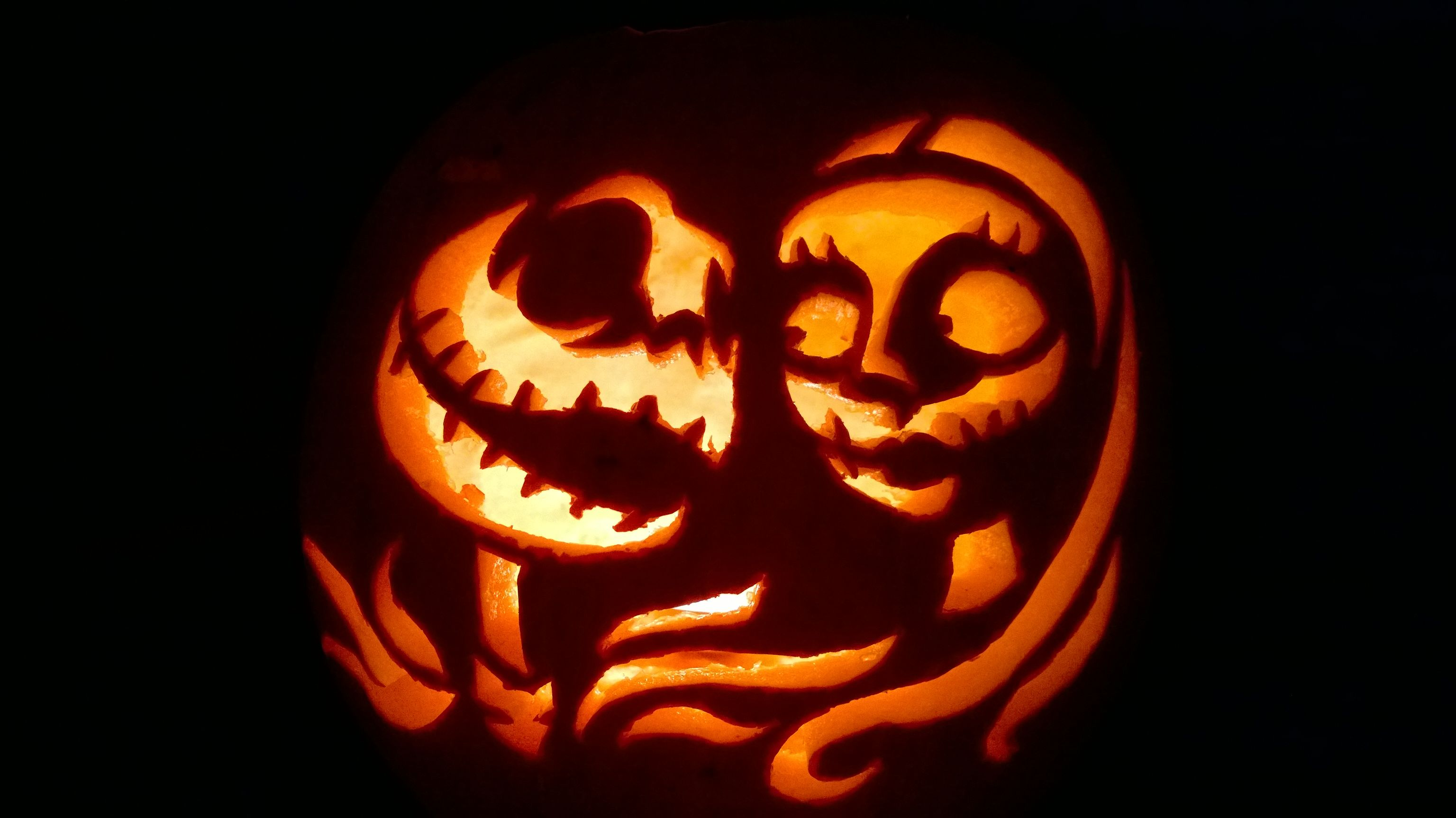 sally pumpkin pattern Google Search Jack skellington