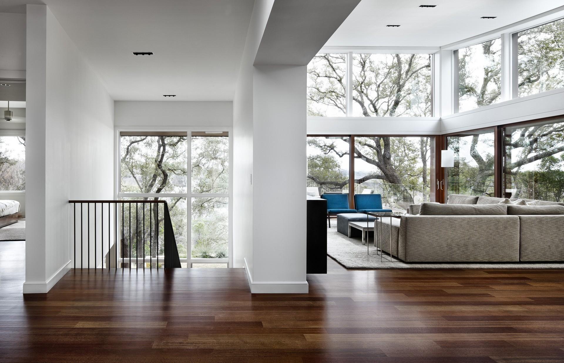 Tree House by Miró Rivera Architects | Paul Finkel | Piston Design ...