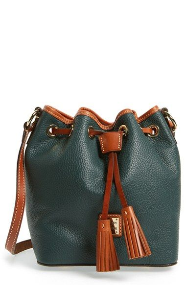 Dooney Bourke Kendall Crossbody Bag Available At Nordstrom