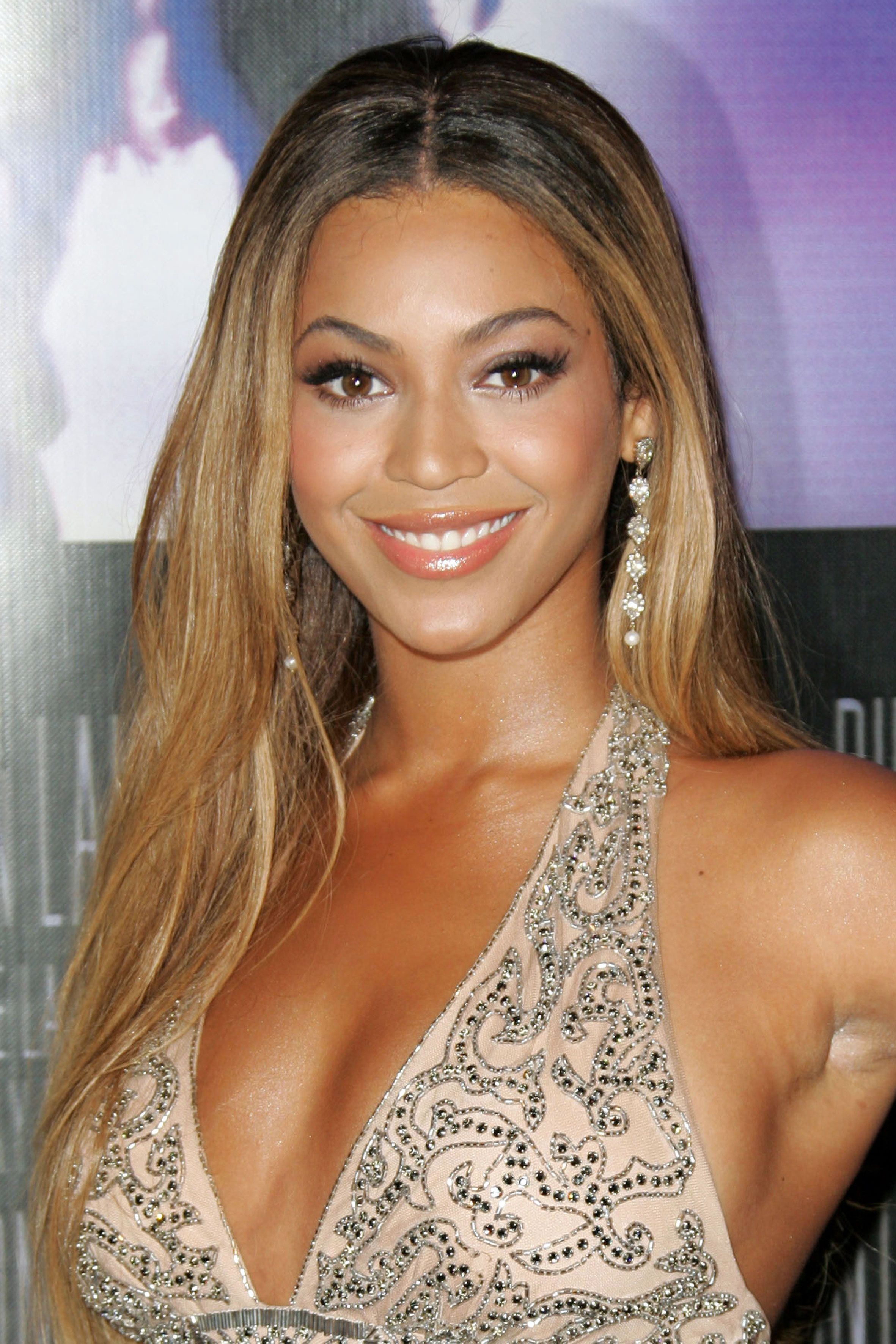 Beyonce S Complete Hair Transformation Beyonce Real Hair