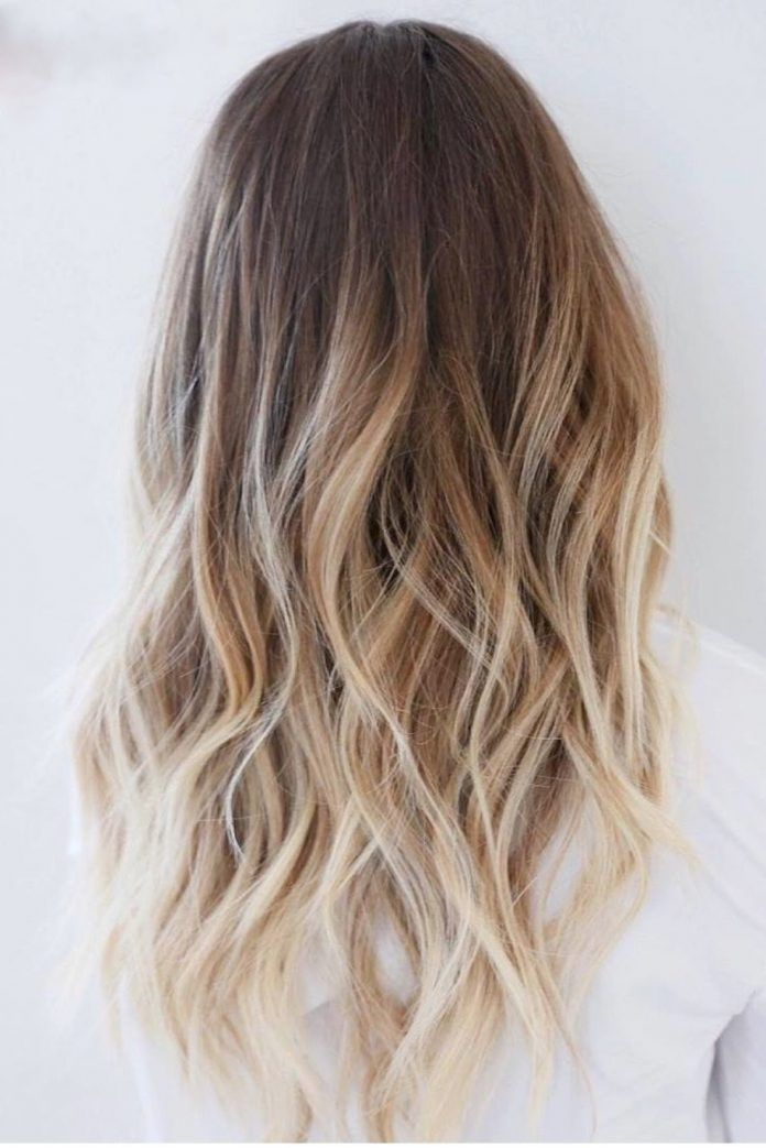 20 Short Hair Ombre Light Brown To Blonde With Images Brown To Blonde Ombre Hair Ombre Hair Blonde Brown To Blonde Ombre
