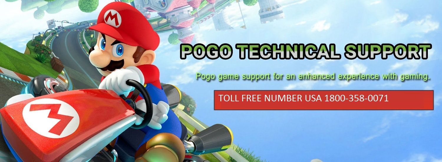 POGO GAMES SUPPORT FOR LOADING, CRASHING, AND CONNECTION