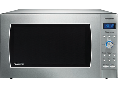 1 1 Cu Ft Countertop Microwave With Grilling Element In Stainless Steel Countertop Microwave Countertop Microwave Oven Top Microwaves