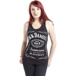 Photo of Jack Daniel's Logo Top Jack Daniels