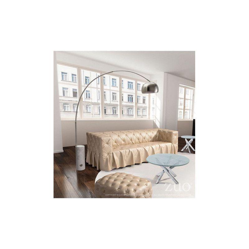 Zuo Trion Floor Lamp Floor Lamp Living Room Inspiration Light Project