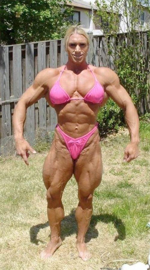 Epingle Sur Big Fan Of Body Building Big Fan Of Cory Everson