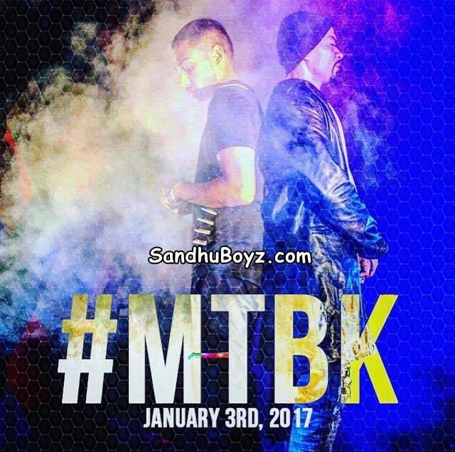 Mtbk By Bohemia Deep Jandu Shaxe Oriah Lazarus Latest Punjabi Mp3 Song For Free Download On Mp3mad Latest Movie Songs Movie Songs Bollywood Movie Songs