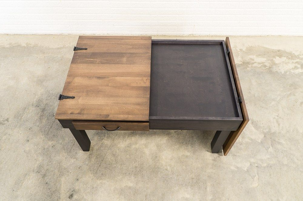 Coffee Height Jigsaw Puzzle Table   Puzzle table ...