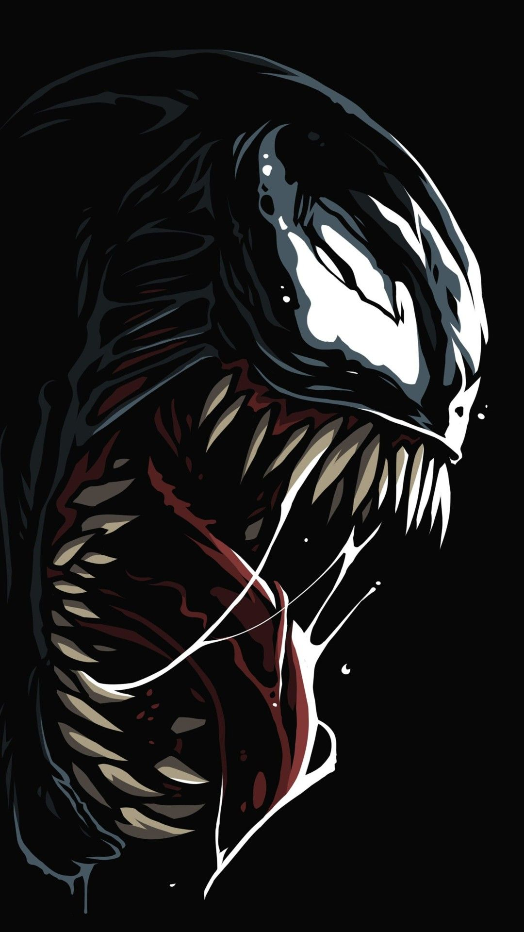 Pin By Ray On Spider Man Venom Carnage Deadpool Wallpaper Marvel Comics Wallpaper Hd Anime Wallpapers