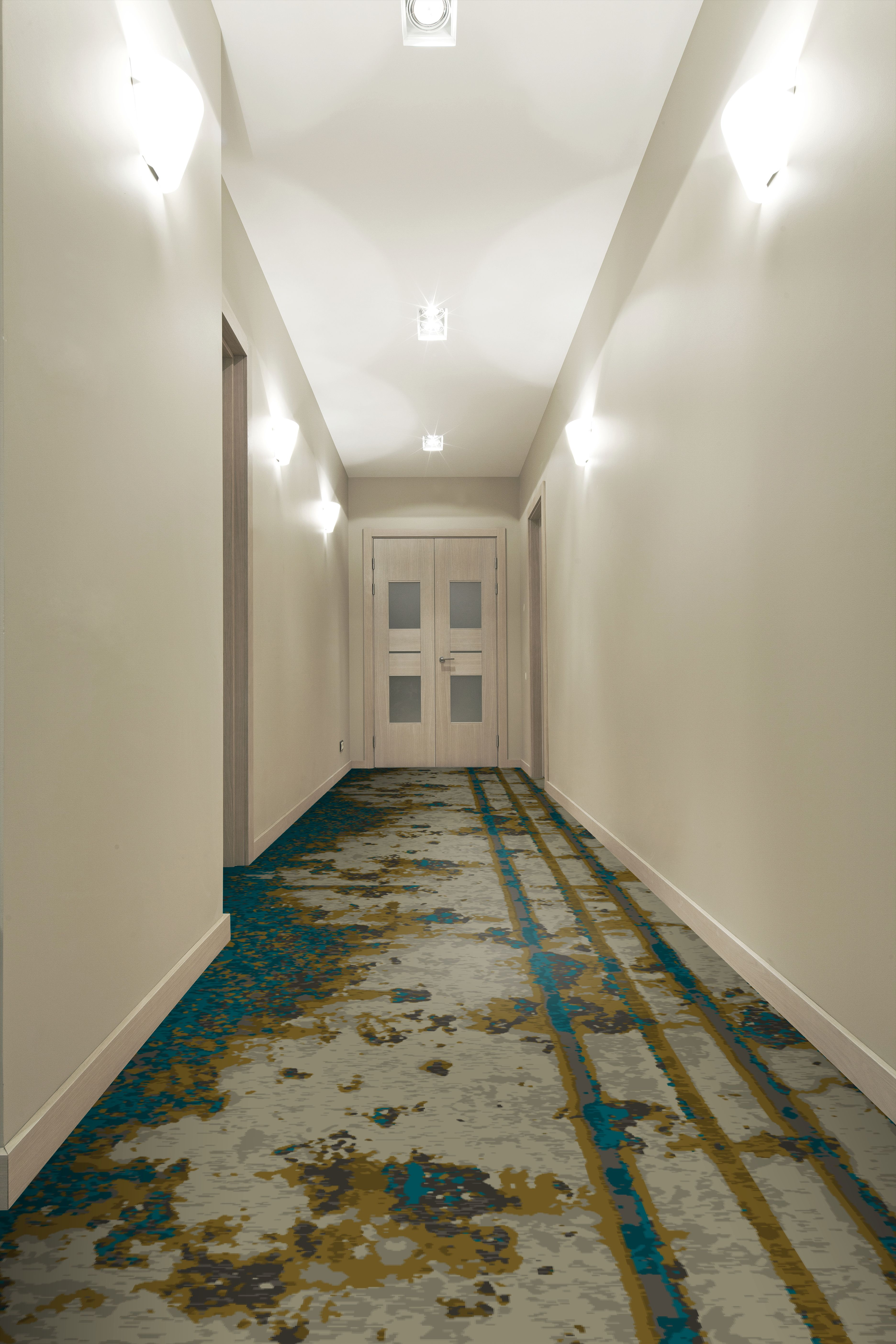 Signature Hospitality Carpets New Collection Endless
