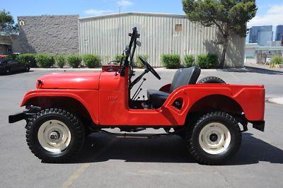 Cj5 Jeeps For Sale Jeep Cj5 Jeep Cj Willys Jeep