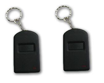 Gate Operators - P 219-1K  Remote Transmitter ~ TWO PACK, $29.90 (http://www.gateopen.net/p-219-1k-remote-transmitter-two-pack/)