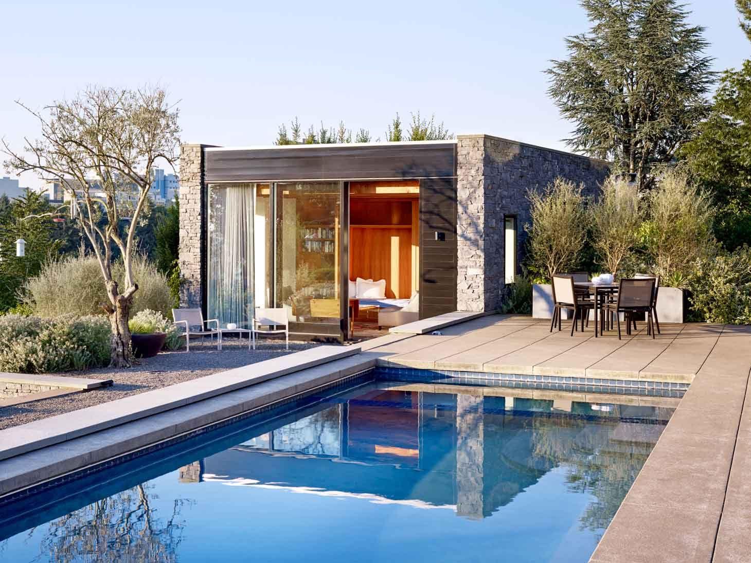Architettura Case Moderne Idee jeremy bittermann photography portland heights residence